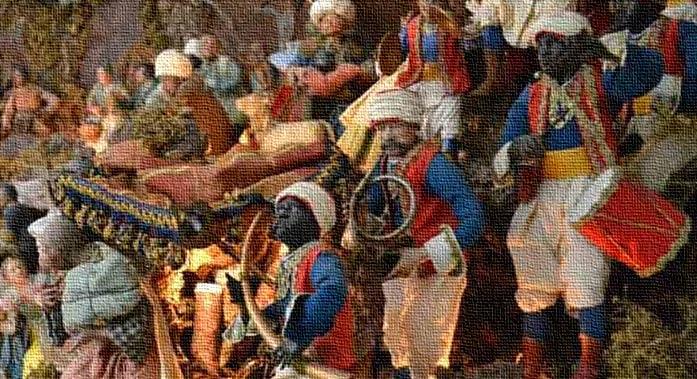 Il Natale nella musica (e nella canzone) napoletana