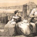 Storia delle serenate Napoletane