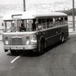 Tutti pazzi per gli autobus napoletani