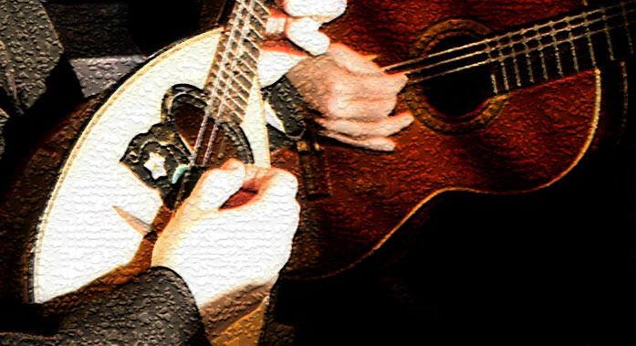 Galeotto fu il mandolino